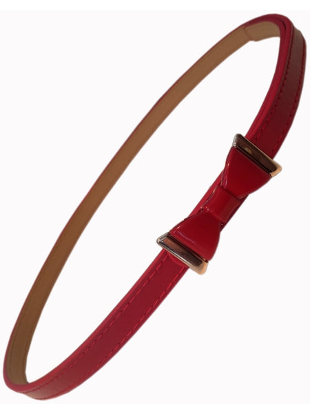 Summer Love Belt - Red