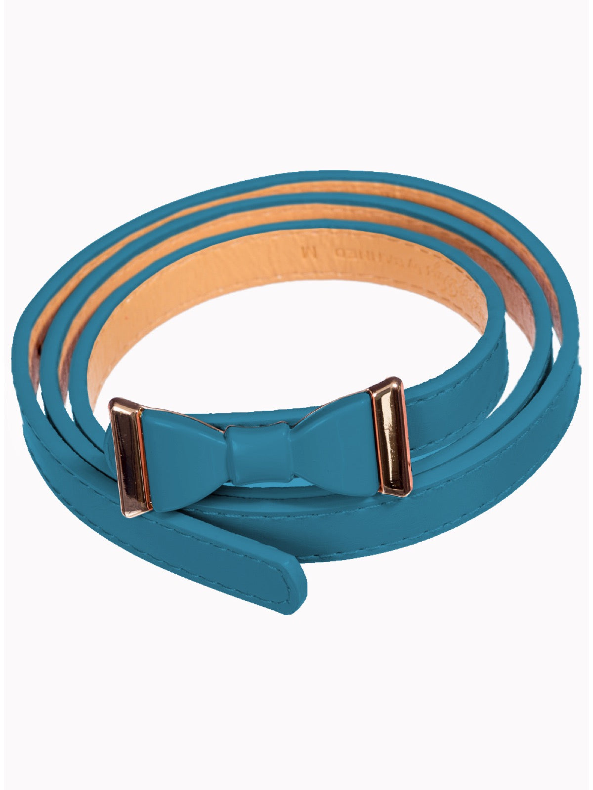 Summer Love Belt - Turquoise