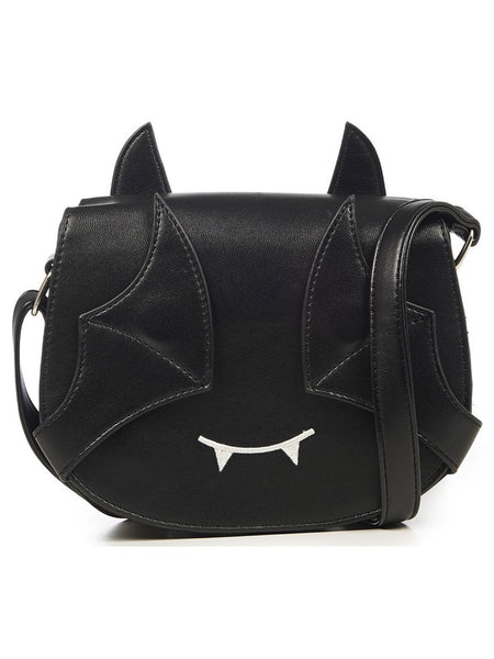 Shy Bat Shoulder Bag