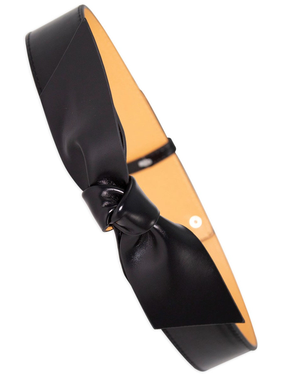 Helene Belt - Black