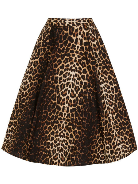 Panthera 50's Skirt