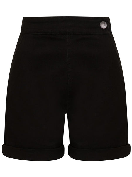 Yaz Shorts - Black