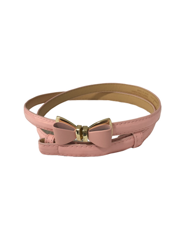 Ocean Avenue Belt - Dusty Pink
