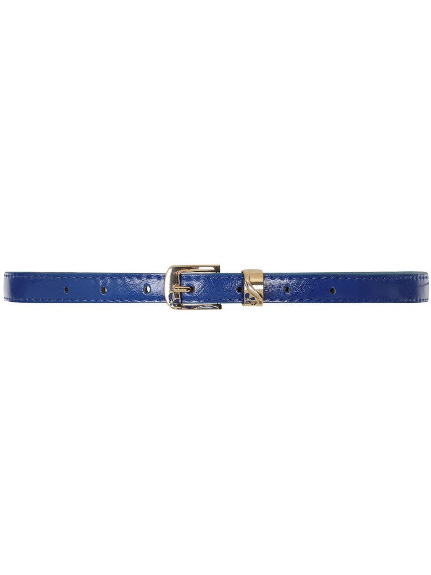 Terry Belt - Blue