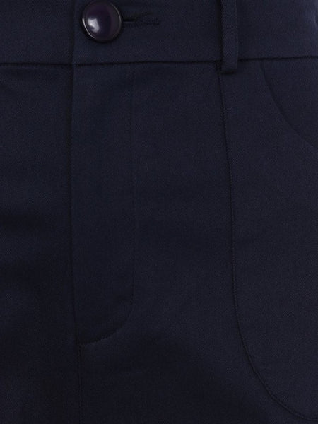 Sophia Trousers - Navy
