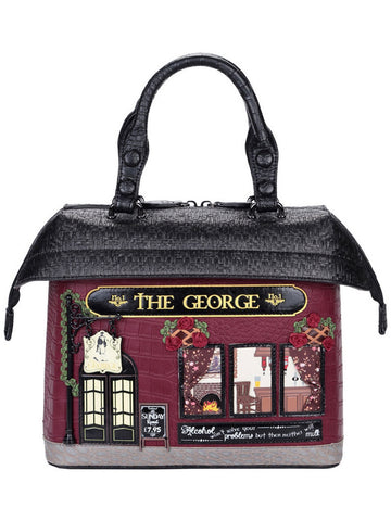 The George Grab Bag