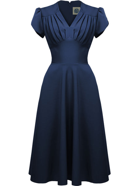 Retro Swing - Navy