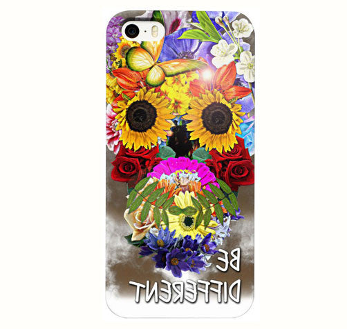 Be Different Beauty Explosion Phone Case