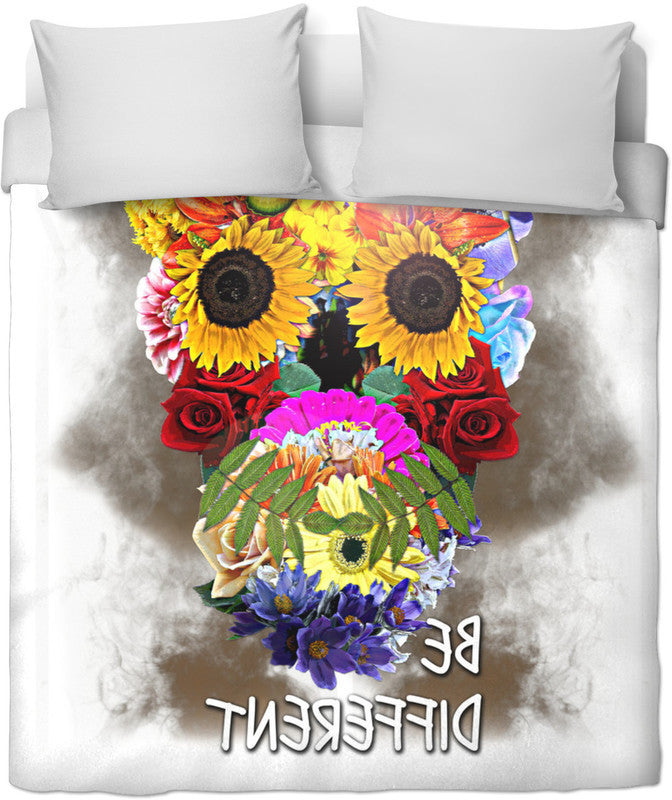 Be Different Beauty Explosion Bedding