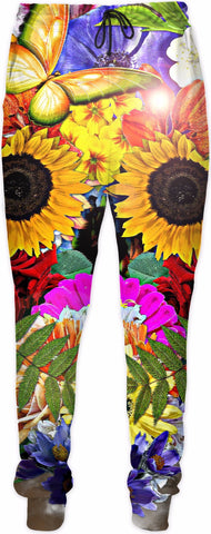 Be Different Beauty Explosion Joggers