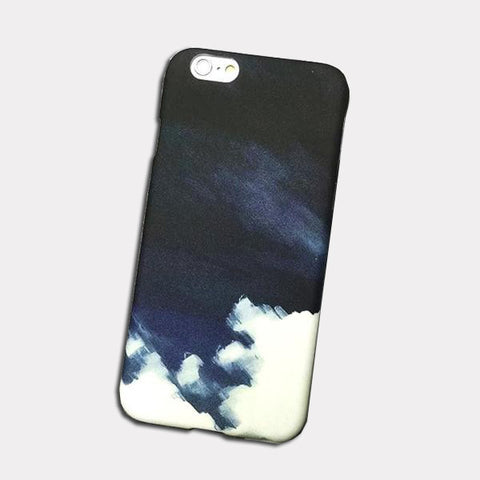Night Sky Phone Case for Iphones