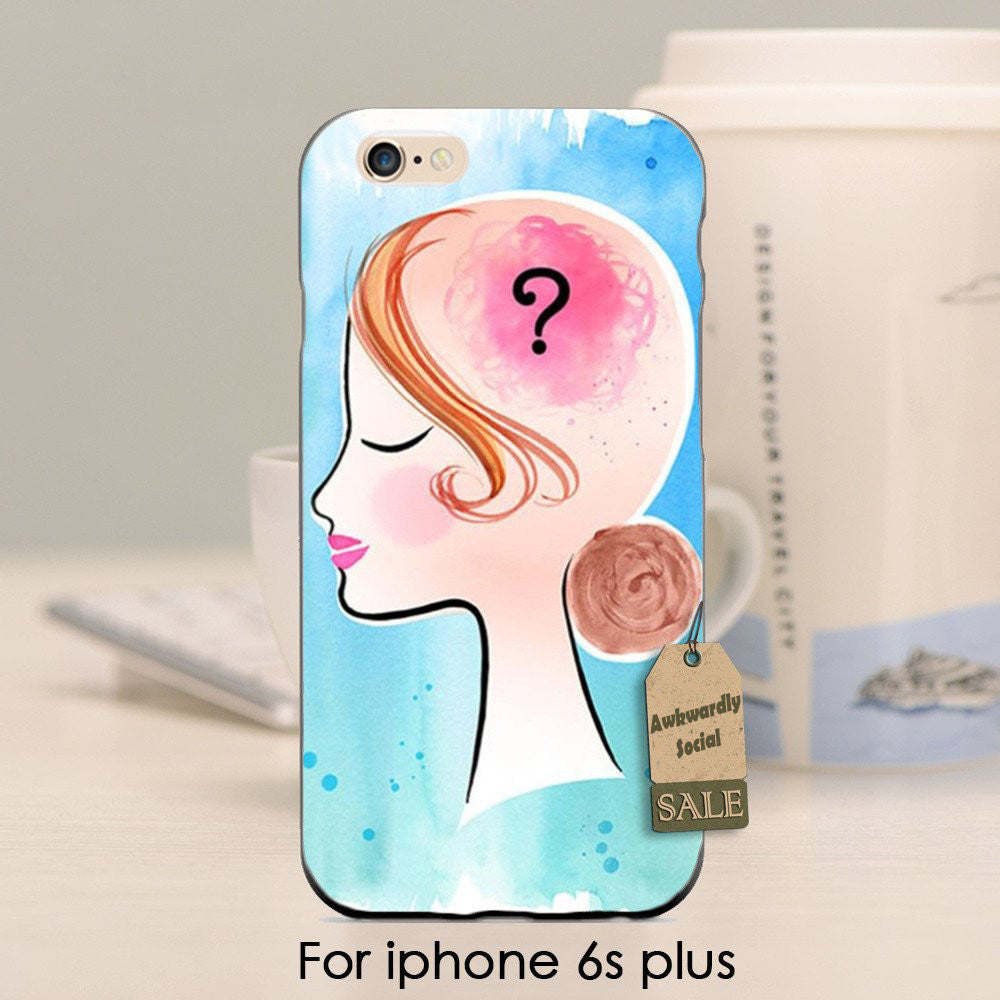 Mental Health Awareness  IPHONE Case