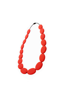 Flatbead Hot Lips Red