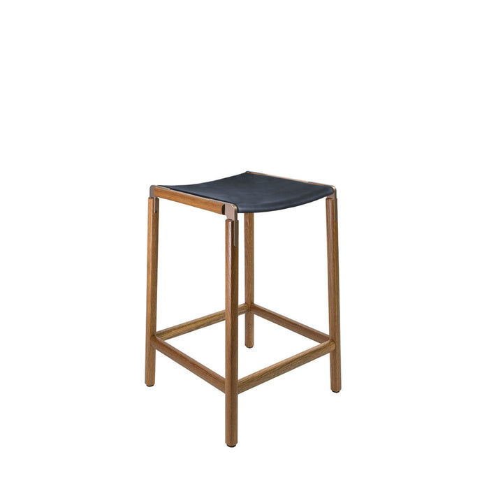 De Haro - Oxidized Oak, Copper Bronze, SN Leather, Seat Only, Night