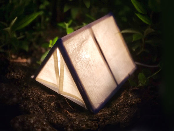 Tiny Tent Light