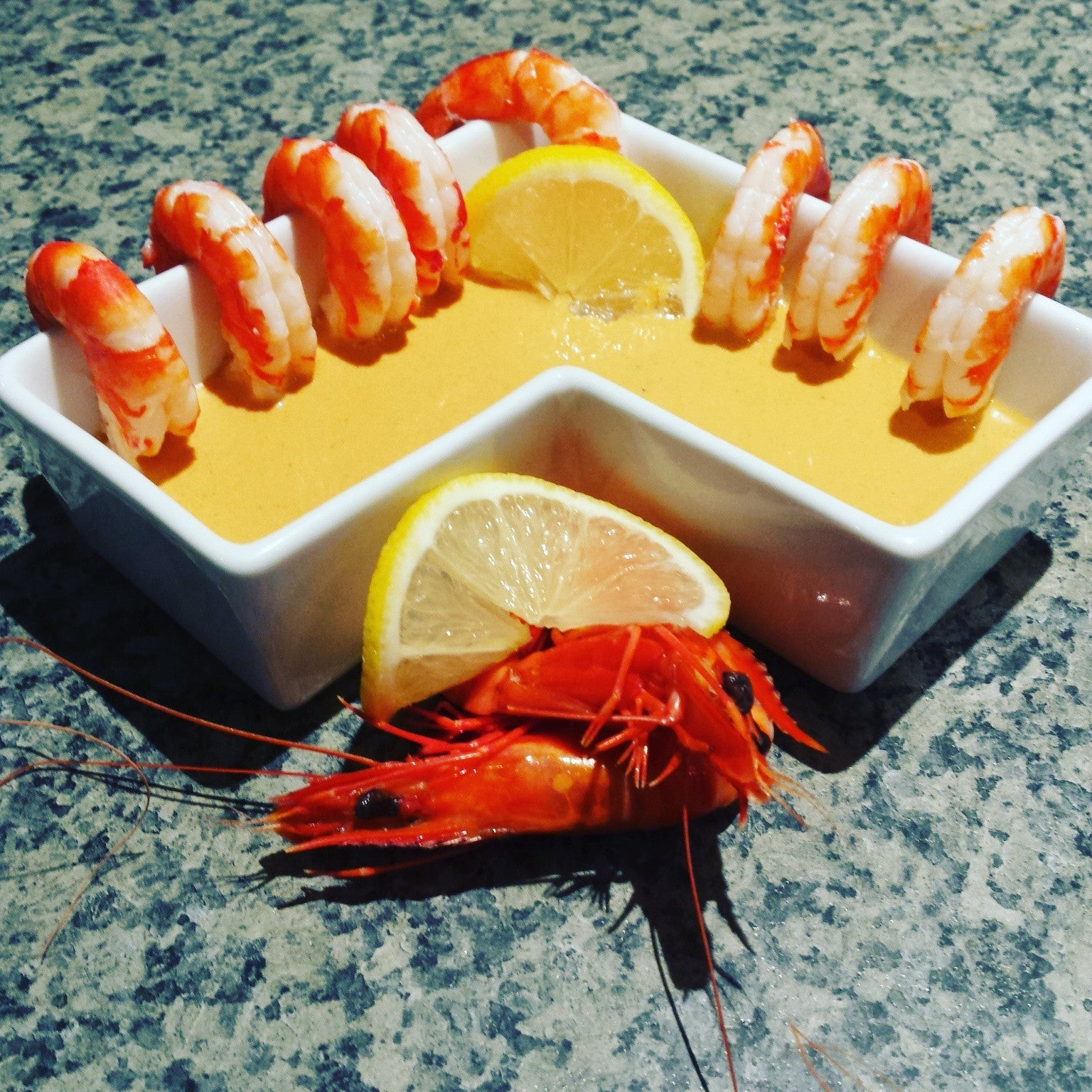 Seafood (Cocktail) Sauce
