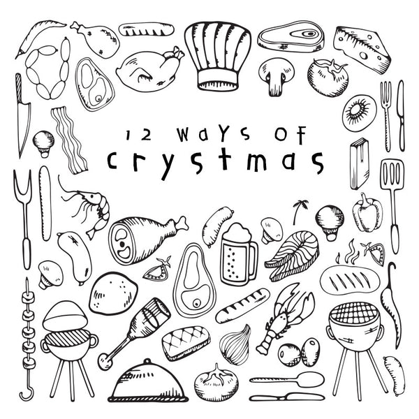 Crystmas in July Pack