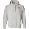 """Animal Rescue Supporter"" Hoodie"