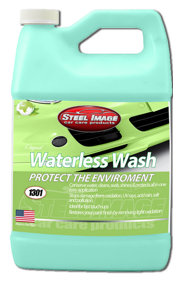 Waterless Wash & Wax Super Concentrate