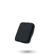 "Black Applicator 3"" x 5"" x 1.5"" (2 PACK)"