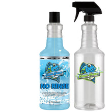Clean Green Wash & Wax No Rinse Wash & Wax 15:1 Concentrate