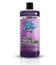 Clean Green Purple Pure Suds Foam Cannon Trio