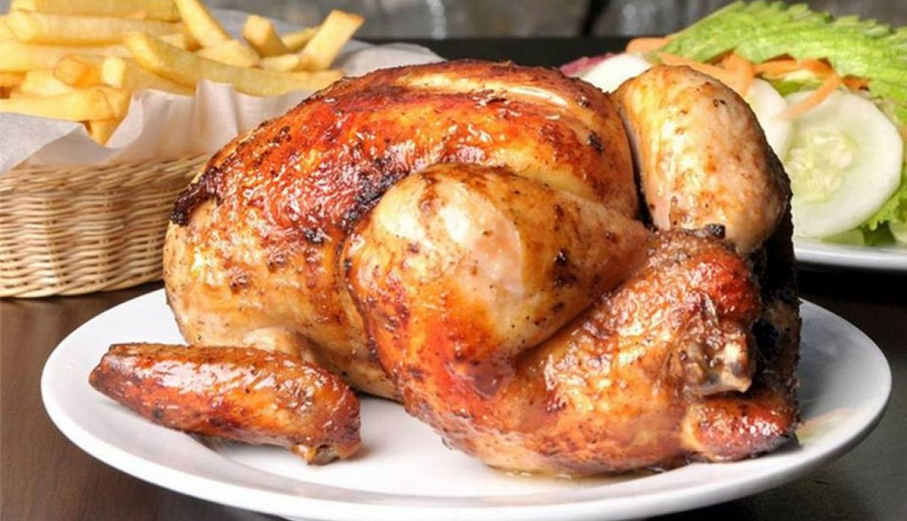 Easy Peruvian Rotisserie Chicken Recipe – Pollo a la Brasa