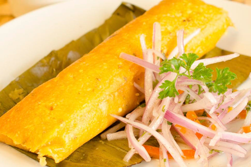 Peruvian Tamales Recipe Perfect for Holidays