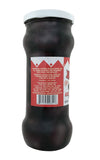 Peru Food Botija Black Olives - Aceitunas Negras 13 oz.