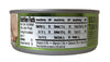 Peru Food Solid Tuna in Oil 5 oz. - Package of 6 Units