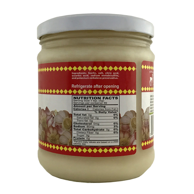 Inca's Food Ajo 15.7 oz.
