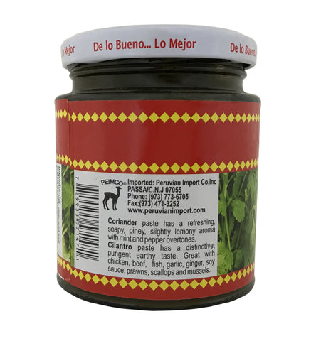Inca's Food Culantro 7.5 oz.