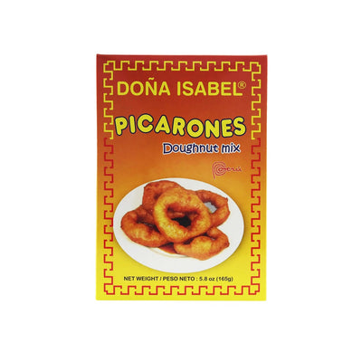 Dona Isabel Picarones - Doughnut Mix - Imported from Peru - 5.8 oz.