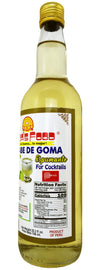 Inca's Food Jarabe de Goma - Gum Syrup for Cocktails - 748 ml.