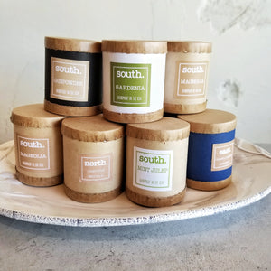 South Mini Candles
