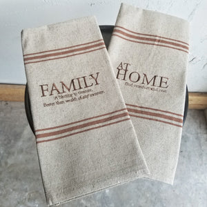 Inspirational Hand Towels