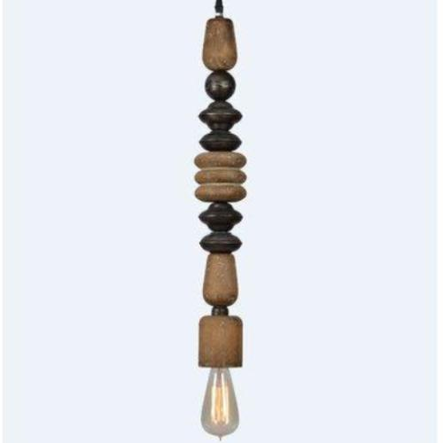 Eton 1 light pendant