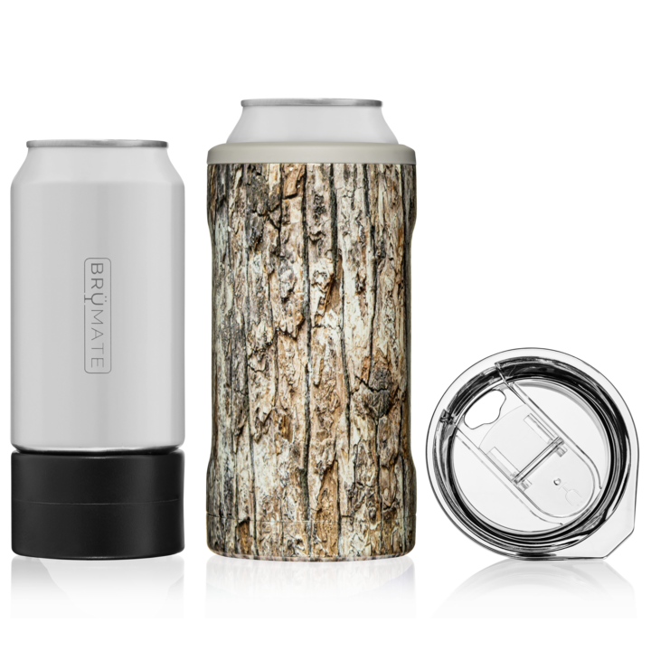 BRUMATE HOPSULATOR TRIO, 3-IN-1 CAN-COOLER | CAMO