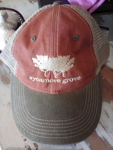 Sycamore Grove Hat