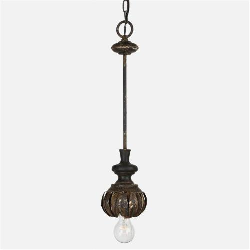 Aria 1-Light Pendant
