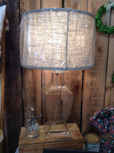 Hartley lamp