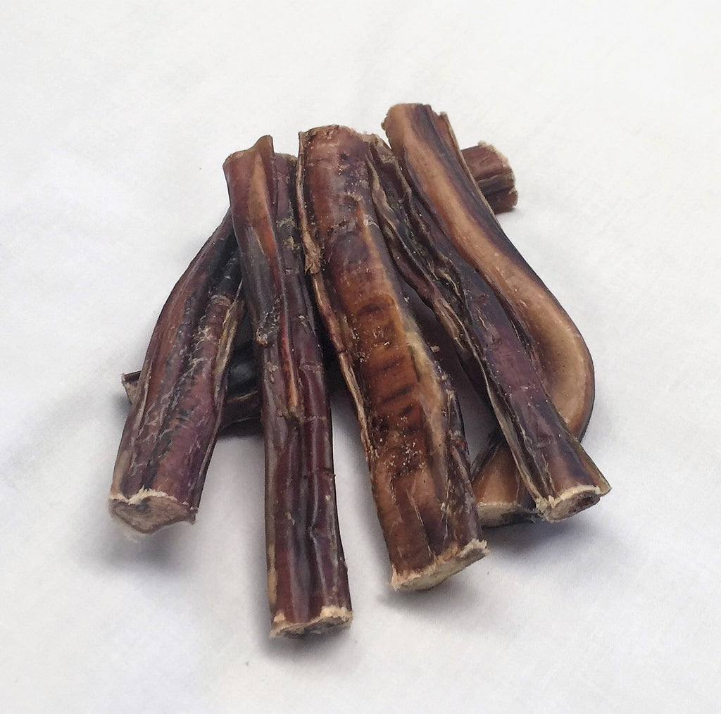 Bully Sticks - Heidi's Doggie Treats
