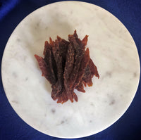 Dried duck breast for dogs