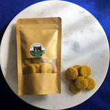 Turmeric dog and cat treats