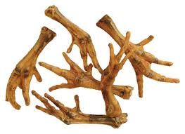 Chicken Feet $1.10 each or 11 for 10.00