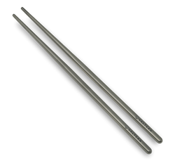 Valtcan Titanium Chopsticks 9 inch 230 mm