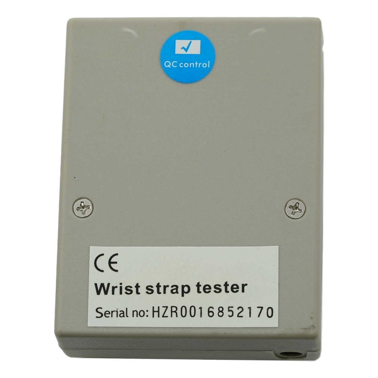 Valtcan Ground Wrist Strap Tester Anti-Static ESD