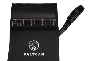 Valtcan Titanium Grill Grate Ultra Lightweight for Bushcraft Camping