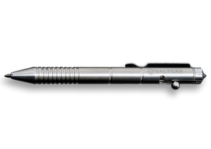 Valtcan Titanium Bolt Military Pen Patrol Gear Design for EDC