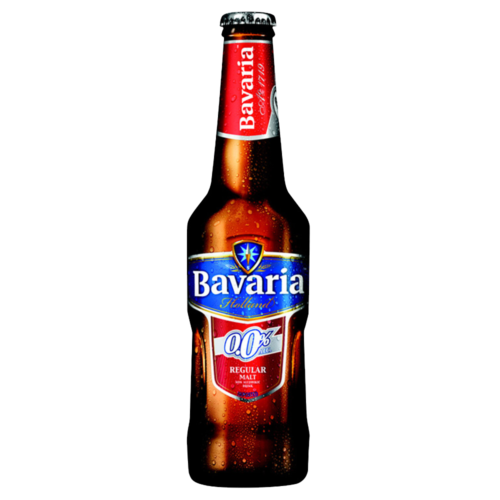 Bavaria Premium Alcohol-free Malt Beverage